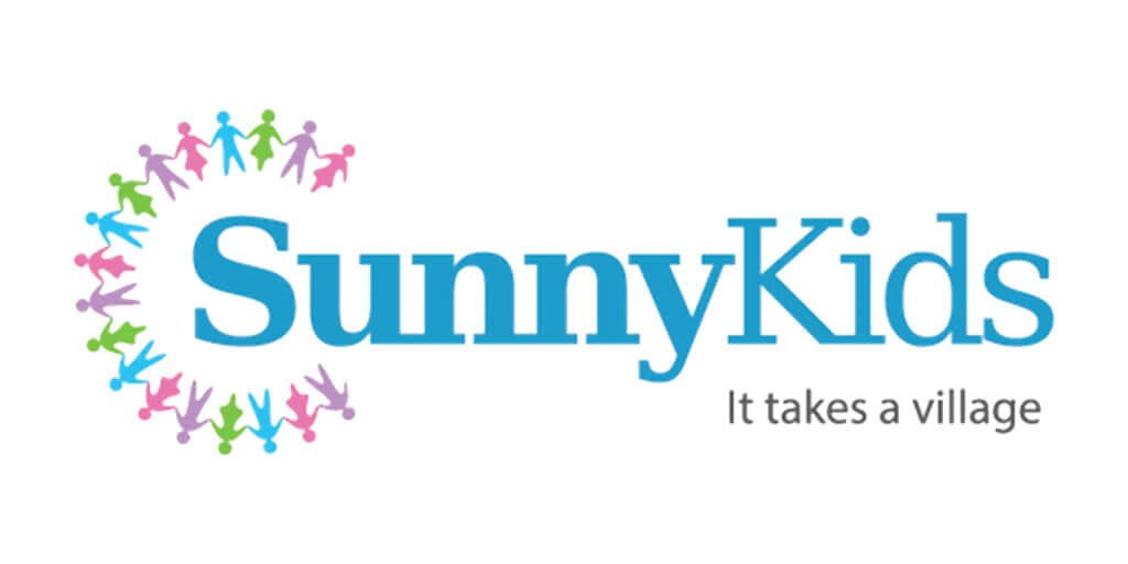 sunny kids logo
