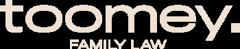 toomey family law logo