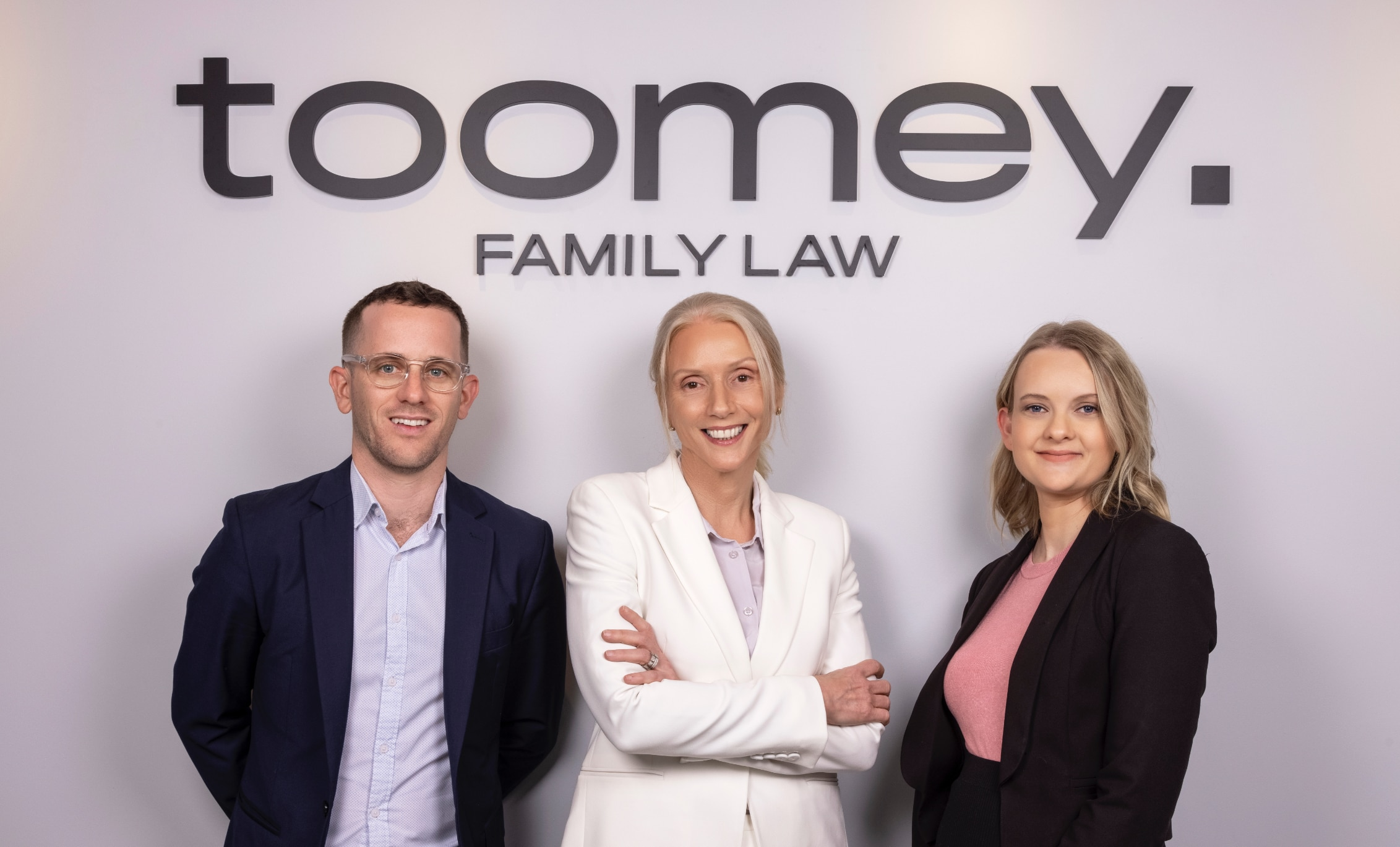 Toomey Family Law Lawyers Team