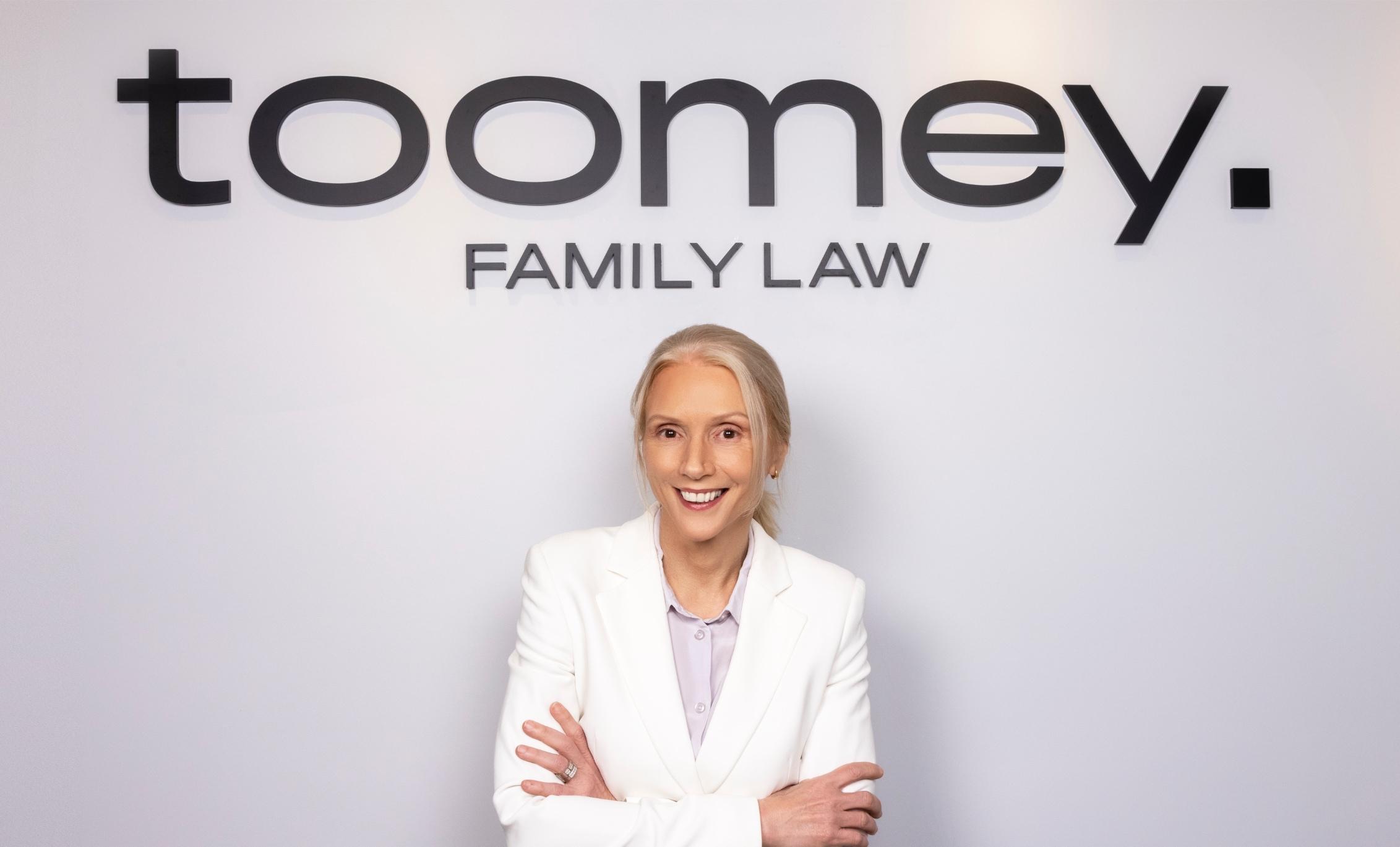 Leisa Toomey Family Law